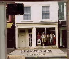 Mumford & Sons / Sigh No More - MINT