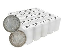 1921 Silver Morgan Dollar Cull Lot of 500 S$1 Mix of Mint Marks P, D, and S