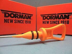 Engine Oil Dipstick Replace Mini OEM # 11437509784 Cooper Sport 2002-08