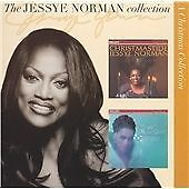 NORMAN,JESSYE-IN THE SPIRIT/CHRIST  (US IMPORT)  CD Mint
