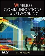 Wireless Communications & Networking (The Morgan Kaufmann Series in Networking),