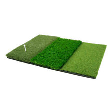 Orlimar Triple Surface Golf Hitting Mat - NEW!
