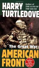 American Front (The Great War, Book 1) by Harry Turtledove