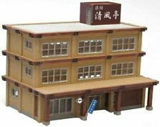Tommy Tech Jiokore Building Collection 067 hot spring inn B diorama 226345