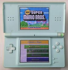 Nintendo DS Lite Handheld Console - Turquoise