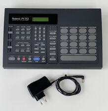 Roland R-70 - Human Rhythm Composer Drumcomputer / Drum Machine 100% Funktion !!