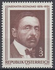Austria Austria 1976 ** mi.1518 Constantin di economo medici Doctor