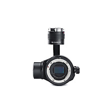 DJI Zenmuse X5S 20.8MP Camera and 3-Axis Gimbal without Lens. NEW