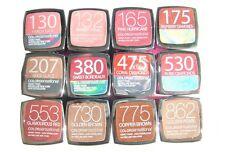 Rimmel 4g Lasting Finish Lipstick 006 Pink Blush