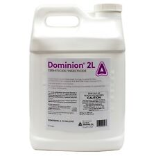 Dominion 2L Termiticide Concentrate 2.15 GLS ControlSolutions Imidacloprid 21.4%