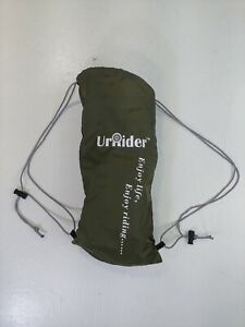 UrRider Bike Seat foldable portable children for mountain bike model BKS-017B