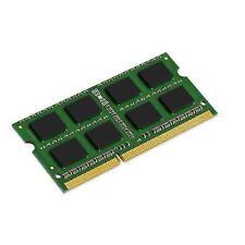 Kingston Kcp3l16ss8/4 SODIMM Ddr3l 1600mhz Laptop Memory