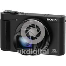 Sony Cyber-shot DSC HX90V Black Camera + FREE 16GB CARD