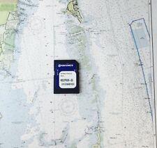 Navionics HotMaps Premium SOUTH SD/PREM-S6 SD and MicroSD Card