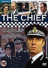 The Chief - Series 1 - Complete (DVD, 2010, 2-Disc Set)Tim Piggott-Smith