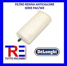 FILTRO RESINA ANTICALCARE CONDIZIONATORE DE LONGHI SERIE PAC/WE 5515110251