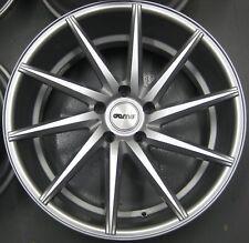 "NEUF 20"" OEM CVT directionnel alloy wheels 5X120 BMW F10 F11 F12 F13 5 Série 6"