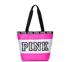 Victoria's  Secret Love Pink Tote Bag. 9 Colors To Choose From