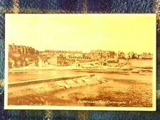 Postcard - Cullercoats, Cullercoats Bay (P191430)