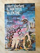 Il Pontifex Valentine - Robert Silverberg - Editrice Nord 3215