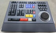 Sony DMW-C5 Editing Control Panel For XPRI #1 - Cleaned & Tested