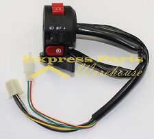 ATV KILL LIGHT STARTER SWITCH 50 70 90cc 110cc 125cc Chinese Taotao Sunl roketa