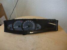 Opel Omega B 2002 Tacho Kombiinstrument & Infodisplay 09228408AA & 24435260