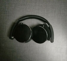 AKG Y50BT Bluetooth On-Ear Headphones - Black (Y50BTBLK)
