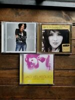 Jaci Velasquez (CD Lot of 3)
