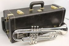YAMAHA XENO PRO YTR8335G Gold Bell HORN TRUMPET YTR 8335 Professional PRISTINE