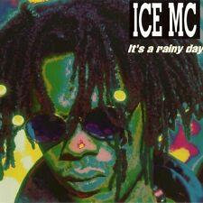 Ice MC it 's a rainy day (1994) [Maxi-CD]