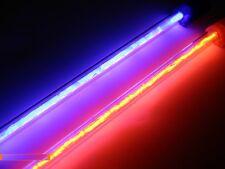 NEON 30 CM EFFETTO LAVA CCFL MODDING AUTO MOTO CASA PC COLORE vetrine abbellire