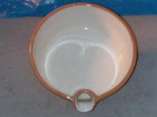 Separator, Milch-Separator für Sahnegewinnung aus Frischmilch.
