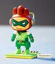 Scribblenauts Unmasked Dc Comics Mini-Figures Series 3 Green Arrow 1/18