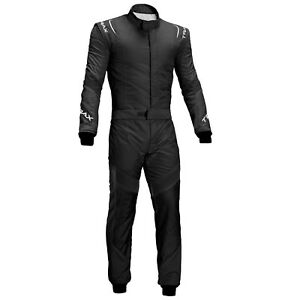 TRAX Extra-Light TX-78 SFI 3.2A/5 Approved Nomex Car Rally Track Race Suit