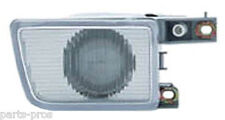 New Replacement Fog Lamp Assembly LH / FOR 1993-1998 VOLKSWAGEN GOLF & JETTA
