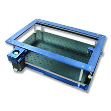 Power table/ bed kit for K40 small laser machine