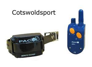 CS PAC nDXT+ / EXC7  Medium / Large Dog Vibration/Tone  Digital  1 Dog Set
