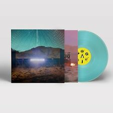 Arcade Fire - Everything Now (Night Version) sold out limited coloured vinyl new