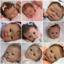 Custom Order for Reborn Baby Doll, You Choose Kit