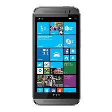 Factory Unlocked HTC Grey Mobile Phone