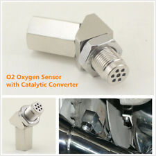 Check Engine Light O2 Sensor CEL Eliminator Adapter Spacer Catalytic Converter