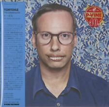 The Catastrophist by Tortoise (CD, Jan-2016)