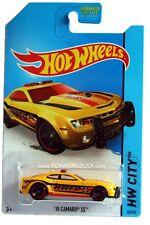 2014 Hot Wheels #42 HW City HW Rescue '10 Camaro SS