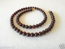 Handmade Garnet Fashion Necklaces & Pendants
