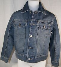 JACKETS JEANS 8/10 YEARS SIZE 134/140 CM MEXX NEW