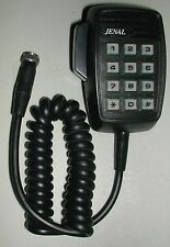 Jenal CM2 - Replacement mic for Codan 9323, 9360, 9390 and 9780 radios