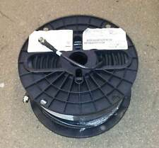 Troll Systems RG6 Coax Cable, New 250 Foot Reel