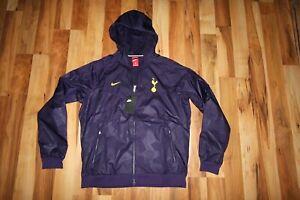 NIKE Tottenham Hotspur Spurs Windrunner Woven Jacket Authentic 897336 528 L,XL