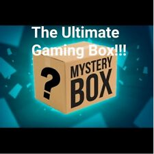 The Ultimate Gaming Box !!! Tech, Gaming & Collectible Box